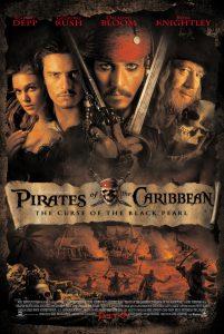 ดูหนัง Pirates of the caribbean 1: The Curse of the Black Pearl (2003) คืนชีพกองทัพโจรสลัดสยองโลก