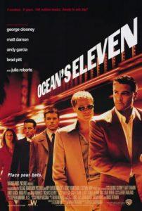 ดูหนัง Ocean's Eleven (2001) คนเหนือเมฆปล้นลอกคราบเมือง