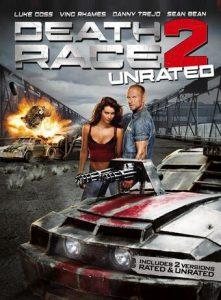 ดูหนัง Death Race 2 (2010) ซิ่ง สั่ง ตาย 2