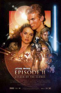 Star Wars: Episode II – Attack of the Clones (2002) กองทัพโคลนส์จู่โจม