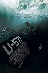 ดูหนัง U-571 (2000) ดิ่งเด็ดขั้วมหาอำนาจ
