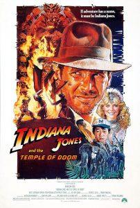 Indiana Jones 2: Temple of Doom (1984) ขุมทรัพย์สุดขอบฟ้า 2 ตอน ถล่มวิหารเจ้าแม่กาลี
