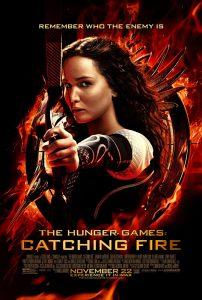 The Hunger Games 2 Catching Fire (2013) เกมล่าเกม 2 แคชชิ่งไฟเออร์