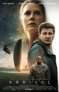 ดูหนัง Arrival (2016) ผู้มาเยือน
