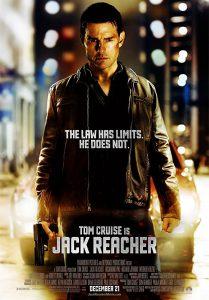 Jack Reacher 1 (2012) แจ็ค รีชเชอร์ ยอดคนสืบระห่ำ