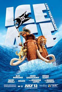 ดูหนัง Ice Age 4 Continental Drift (2012) กำเนิดแผ่นดินใหม่