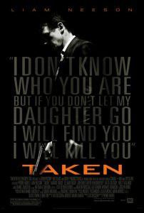 ดูหนัง Taken (2008) เทคเคน สู้ไม่รู้จักตาย