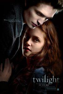 ดูหนัง Twilight (2008) แวมไพร์ ทไวไลท์
