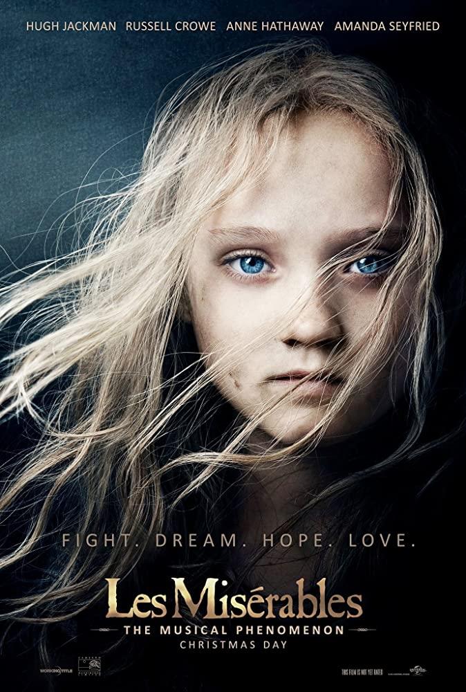 ดูหนัง Les Misérables (2012) เล มิเซราบล์ [ซับไทย]