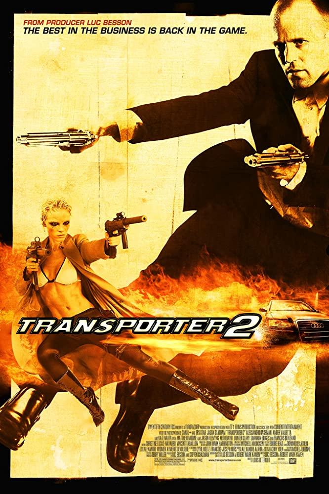 ดูหนัง Transporter 2 (2005) ภารกิจฮึด เฆี่ยนนรก