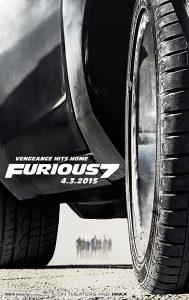 Furious 7 (2015) เร็ว…แรงทะลุนรก 7