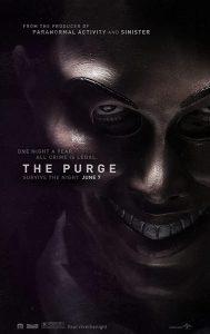 ดูหนัง The Purge 3: Election Year (2016) คืนอำมหิต 3 ปีเลือกตั้งโหด
