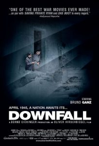 ดูหนัง Downfall (2004) ปิดตำนานบุรุษล้างโลก