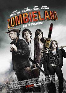 Zombieland 1 (2009) แก๊งคนซ่าส์ล่าซอมบี้