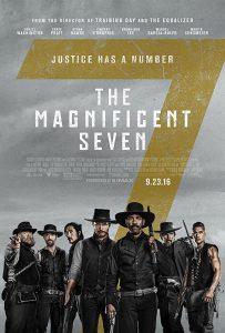 ดูหนัง The Magnificent Seven (2016) 7 สิงห์แดนเสือ