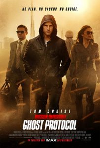 Mission Impossible – Ghost Protocol (2011) ปฏิบัติการไร้เงา 4