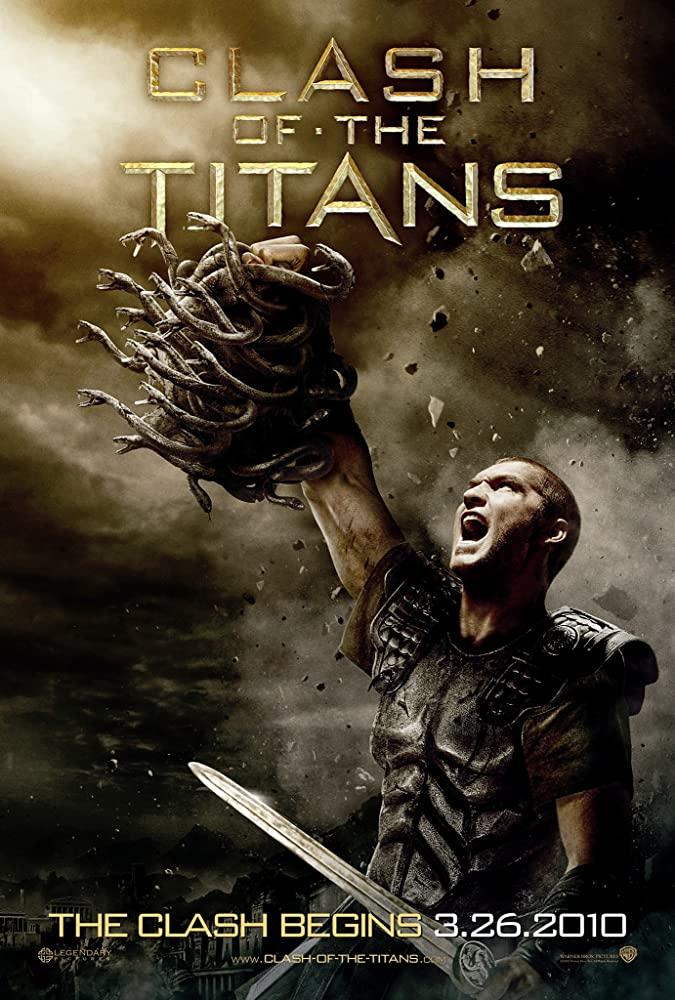 ดูหนัง Clash of the Titans (2010) สงครามมหาเทพประจัญบาน