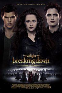 ดูหนัง The Twilight Saga4.2: Breaking Dawn (2012) เบรคกิ้งดอร์น ภาค 2