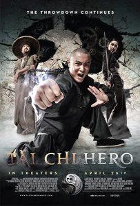 Tai Chi 2 The Hero Rises (2012) ไทเก๊ก หมัดเล็กเหล็กตัน 2