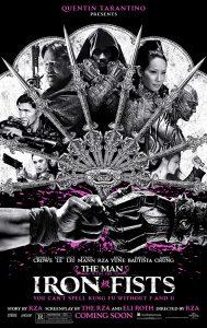 ดูหนัง The Man with the Iron Fists (2012) วีรบุรุษหมัดเหล็ก
