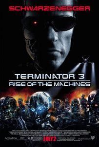 ดูหนัง Terminator 3: Rise of the Machines (2003) กำเนิดใหม่เครื่องจักรสังหาร