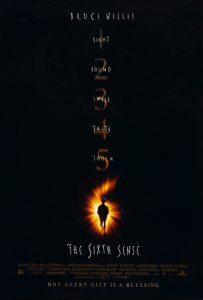 The Sixth Sense (1999) สัมผัสสยอง