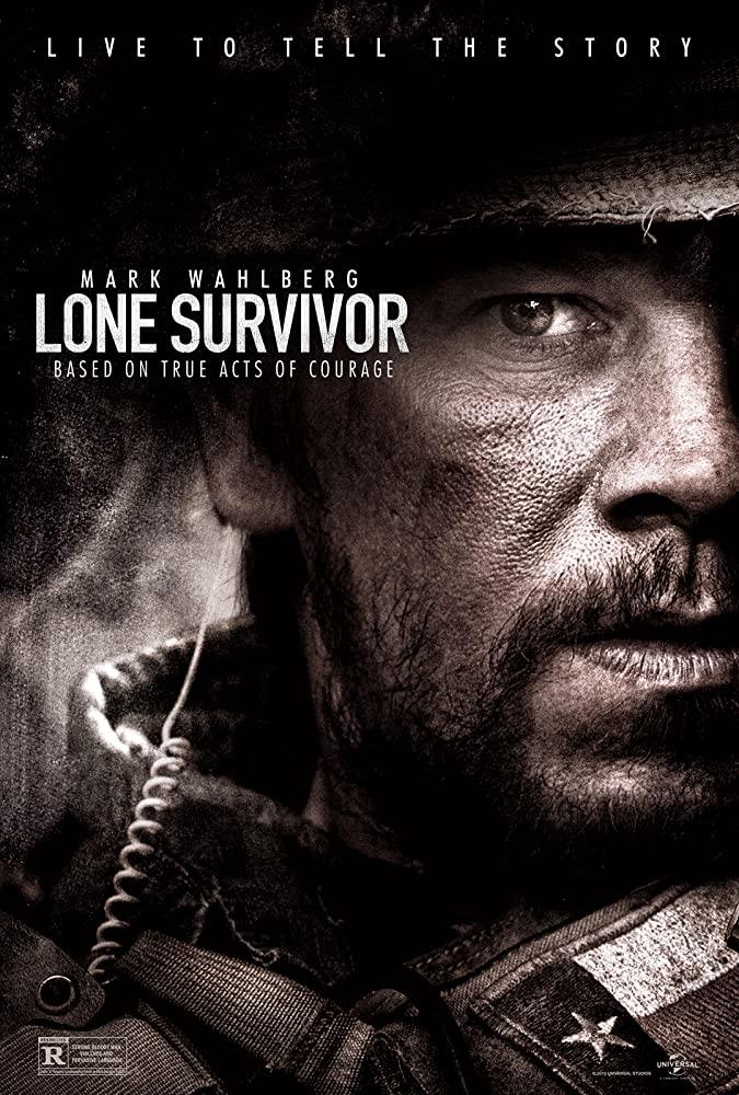 ดูหนัง Lone Survivor (2013) ปฏิบัติการพิฆาตสมรภูมิเดือด