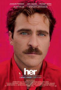 ดูหนัง Her (2013) รักดังฟังชัด