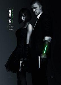 ดูหนัง In Time (2011) ล่าเวลาสุดนรก