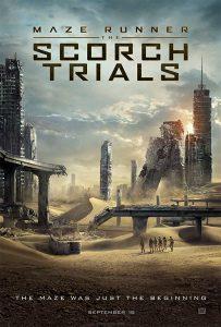 ดูหนัง Maze Runner 2: The Scorch Trials (2015) สมรภูมิมอดไหม้