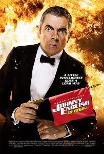 Johnny English Reborn (2011) สายลับกลับมาป่วน