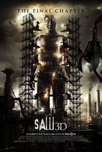 Saw 7 The Final Chapter (2010)