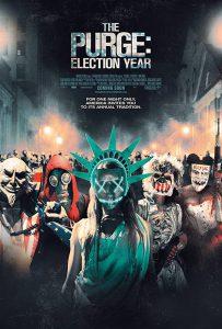 The Purge: Election Year (2016) คืนอำมหิต ปีเลือกตั้งโหด