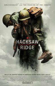ดูหนัง Hacksaw Ridge (2016) วีรบุรุษสมรภูมิปาฏิหาริย์