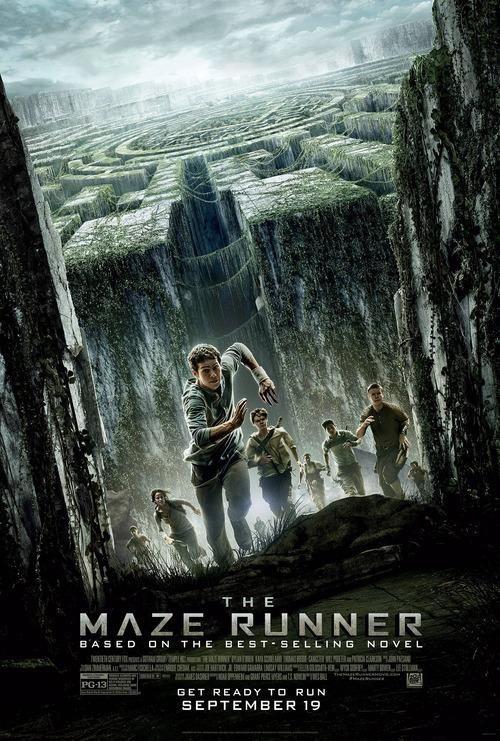 ดูหนัง The Maze Runner (2014) เมซ รันเนอร์ วงกตมฤตยู