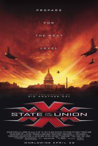 ดูหนัง xXx State of the Union (2005) ทริปเปิ้ลเอ๊กซ์ 2 พยัคฆ์ร้ายพันธุ์ดุ