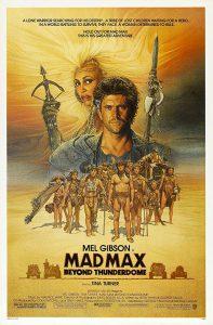 Mad Max 3 Beyond Thunderdome (1985) โดมบันลือโลก