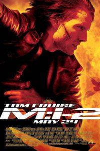 Mission Impossible 2 (2000) ผ่าปฏิบัติการสะท้านโลก 2