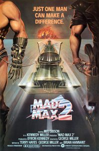 Mad Max 2 The Road Warrior (1981) เส้นทางนักรบ