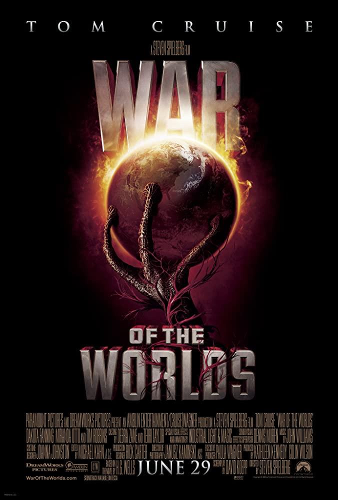 ดูหนัง War of the Worlds (2005) อภิมหาสงครามล้างโลก