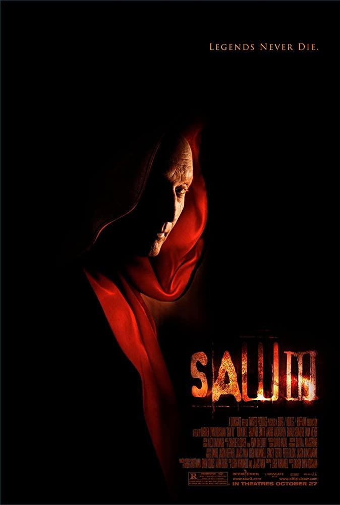 ดูหนัง Saw III (2006)