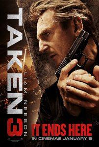ดูหนัง Taken 3 (2014) เทคเคน 3 ฅนคมล่าไม่ยั้ง