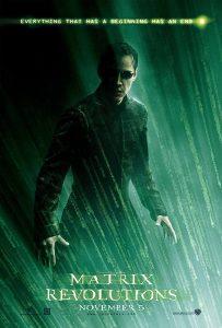 ดูหนัง The Matrix 3 Revolutions (2003) เดอะ เมทริกซ์ เรฟโวลูชั่นส์