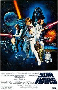 Star Wars: Episode IV – A New Hope (1977) ความหวังใหม่