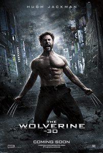 The Wolverine (2013) เดอะ วูล์ฟเวอรีน