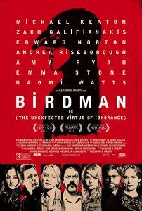 [ซับไทย] Birdman (2014) เบิร์ดแมน มายาดาว