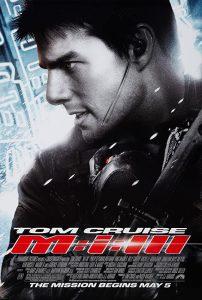 Mission Impossible 3 (2006) ผ่าปฏิบัติการสะท้านโลก 3