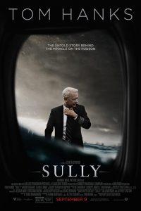 ดูหนัง Sully (2016) ซัลลี่ ปาฏิหาริย์ที่แม่น้ำฮัดสัน