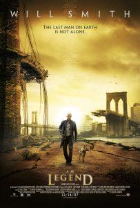 ดูหนัง I Am Legend (2007) ข้าคือตํานานพิฆาตมหากาฬ