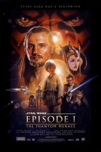 Star Wars: Episode I – The Phantom Menace (1999) ภัยซ่อนเร้น
